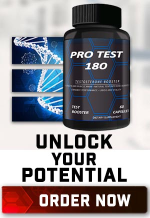 natural test booster supplements